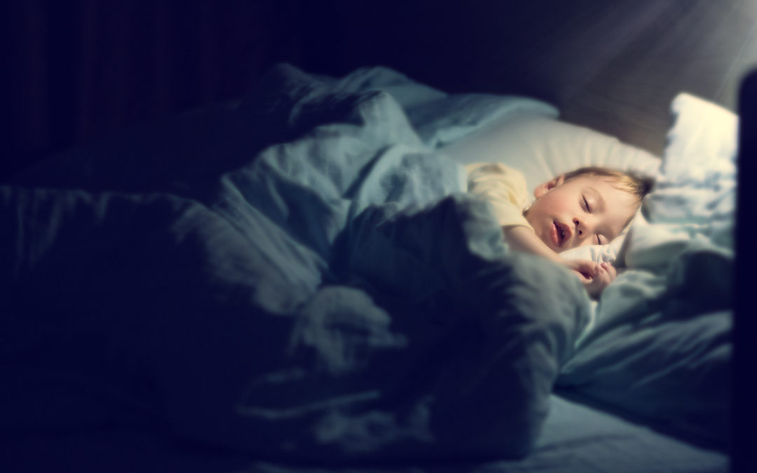 The 12-month sleep regression… when, why and how to survive it.